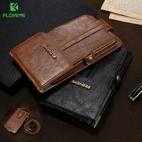 FLOVEME For Xiaomi Redmi 4x Bag Case For IPhone 7 7 Plus Case For Xiaomi Card