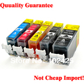 PGI-525 For Canon PGI525 CLI526 Ink Cartridge For Canon iP4850 iP4950 MG5150 MG5250 MG6150 MG8150 MX885 MG5350 MG6250 MG8250