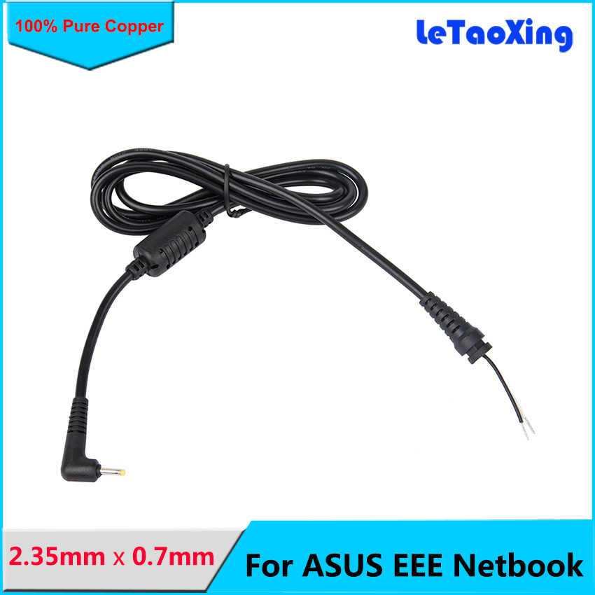 5 Pin Dc Jack Tablet Netbook Notebook 0 7mm 1996 Ford Bronco Rear Window Wiring Diagram Detail Feedback Questions About 2 35mm X Power Supply Plug Connector With Cord Cable 35