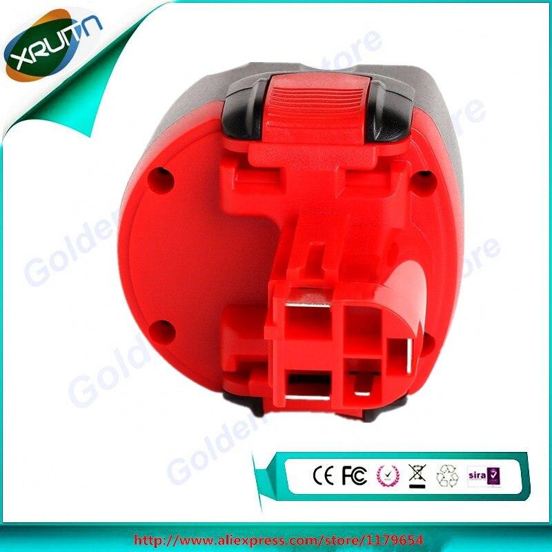 1.5Ah 7.2V battery for Bosch GSR 7.2V GSR7.2V GSR Power Tools