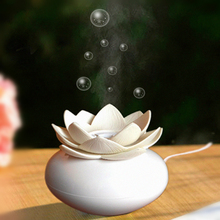 Mini Aromatherapy Essential Oil Diffuser Electric Purifier Ultrasonic Cool Mist Usb Aroma Humidifier for Office Babyroom Bedroom