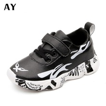 AY Canvas Children Shoes Sport Breathable Boys Sneakers Brand Kids Shoes for Girls Jeans Denim Casual Child Flat Canvas Shoes цены онлайн