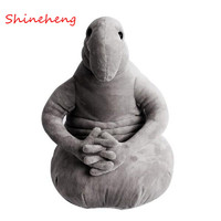 New Arrival Tubby Plush Toy Zhdun Homunculus Loxodontus The Toy Is Waiting Memes Of Moslent Zhdun