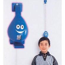 Pull вниз дети высота измерения диаграмма роста высоты манометр рост шкала до 170 см дети высокие измерения