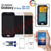 Original For Samsung Galaxy J1 Ace J110 J110F Display lcd Screen replacement for SAMSUNG J110G J110H J110L J110M J111F J111M lcd