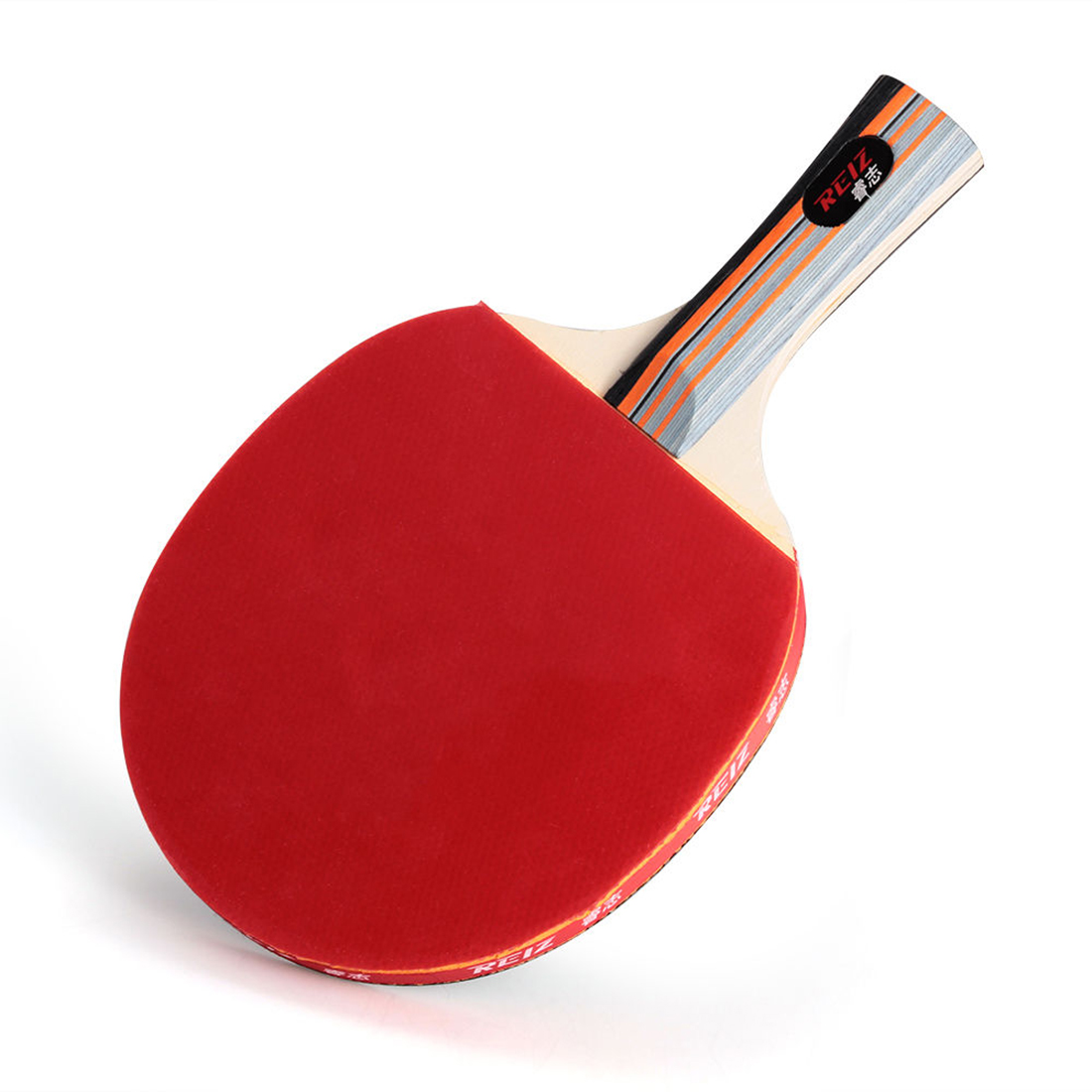 High Quality Table Tennis Racket Ddouble Pimples In Rubber