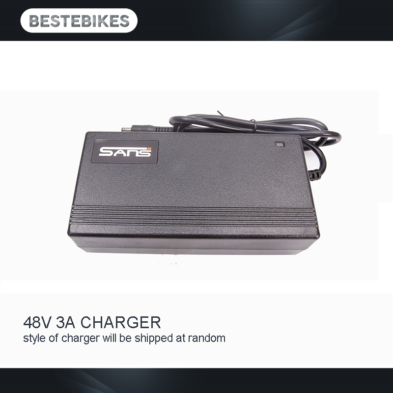 цена на EU/UK/US/AU plug 48V 3A charger for electric bikes lithium battery