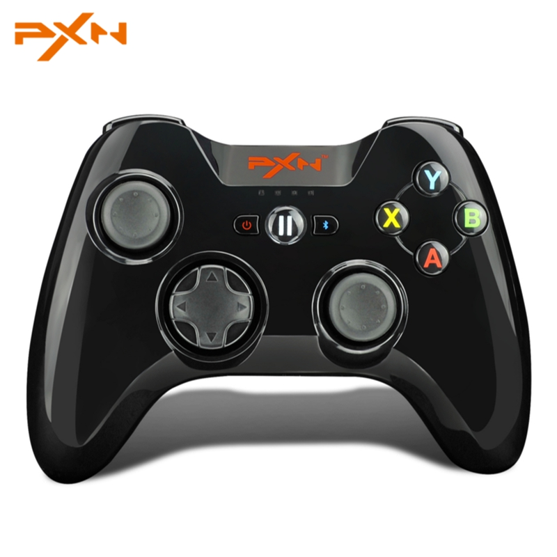 PXN 6603 SPEEDY Wireless Bluetooth Gamepad MFi Certified Gaming Controller Joystick Vibration For IOS For iPhone For iPad стоимость