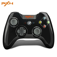 PXN SPEEDY Wireless Bluetooth Game Gaming Controller Joystick Vibration Handle Gamepad For IPhone For IPad For