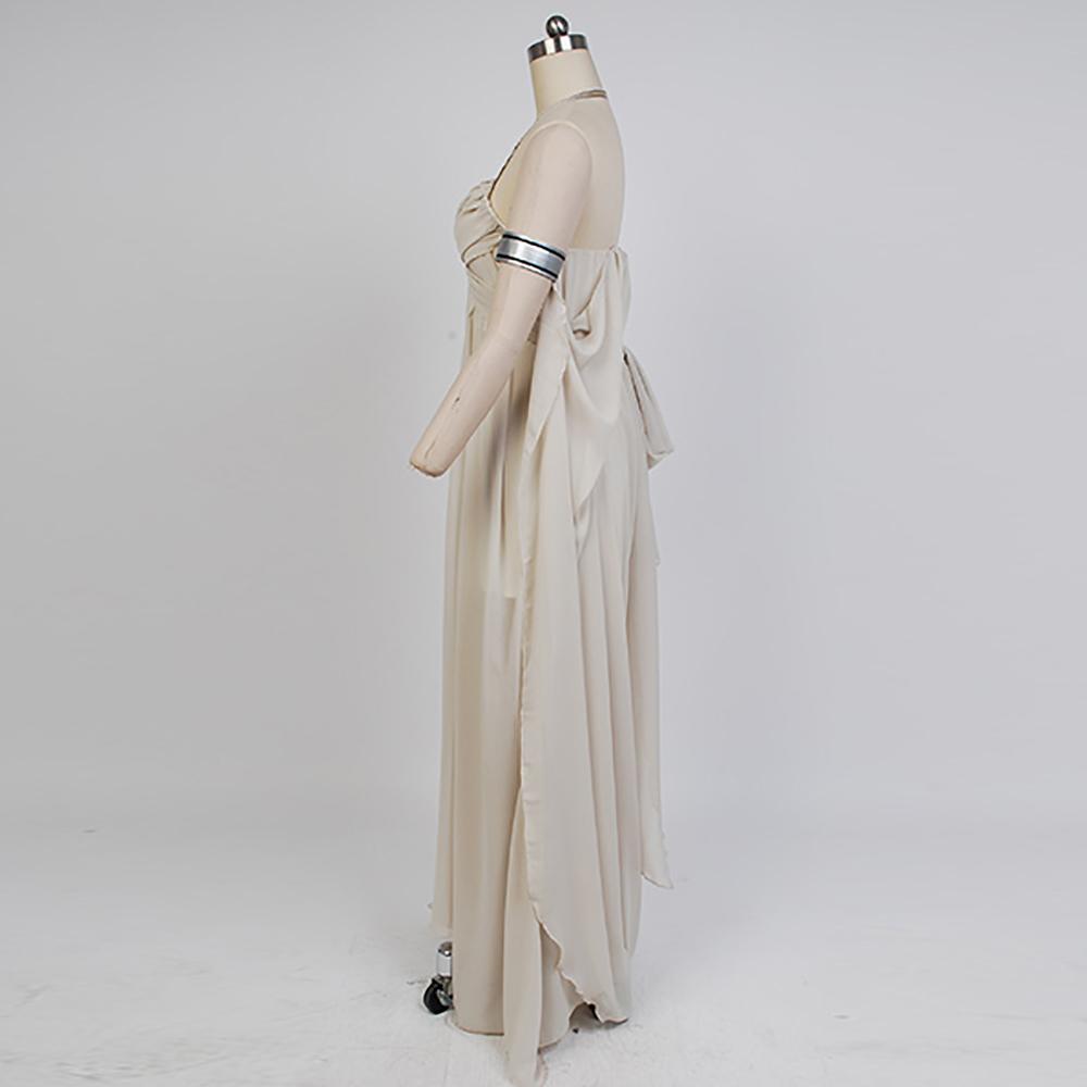 Game of Thrones Daenerys Targaryen Madre del Vestito del Drago Lungo ... 0947e6568ee