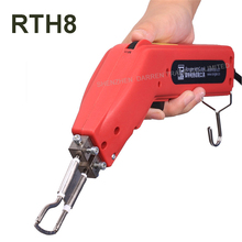 5PCs RTH8 220 V 100 W Durable and Practical of the Strict of Banner Hot Heating Cutter Hand Rope  fabric Knife Cutter Tool