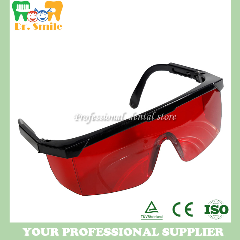 Free Shipping 3pc Protective Safety Goggles Glasses Work Dental Eye Protection Spectacles Eyewear dentist glass