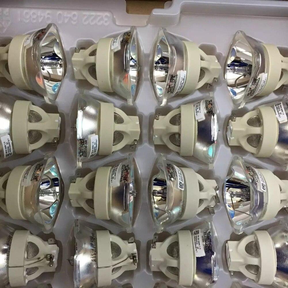 RLC-063 Original bare projector lamp bulb UHP 245/170W 0.8 E19.4 for Viewsonic Pro9500 projectors original projector lamp bare projector bulb rlc 085 fit for projector pjd6543w