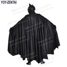 Cape Batman, grande Cape de haute qualité, YOY ZENTAI
