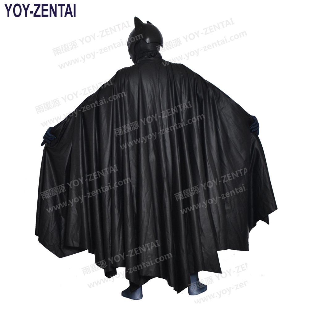 YOY-ZENTAI High Quality Big Batman Cape