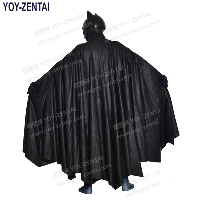 YOY ZENTAI الرأس باتمان عالية الجودة