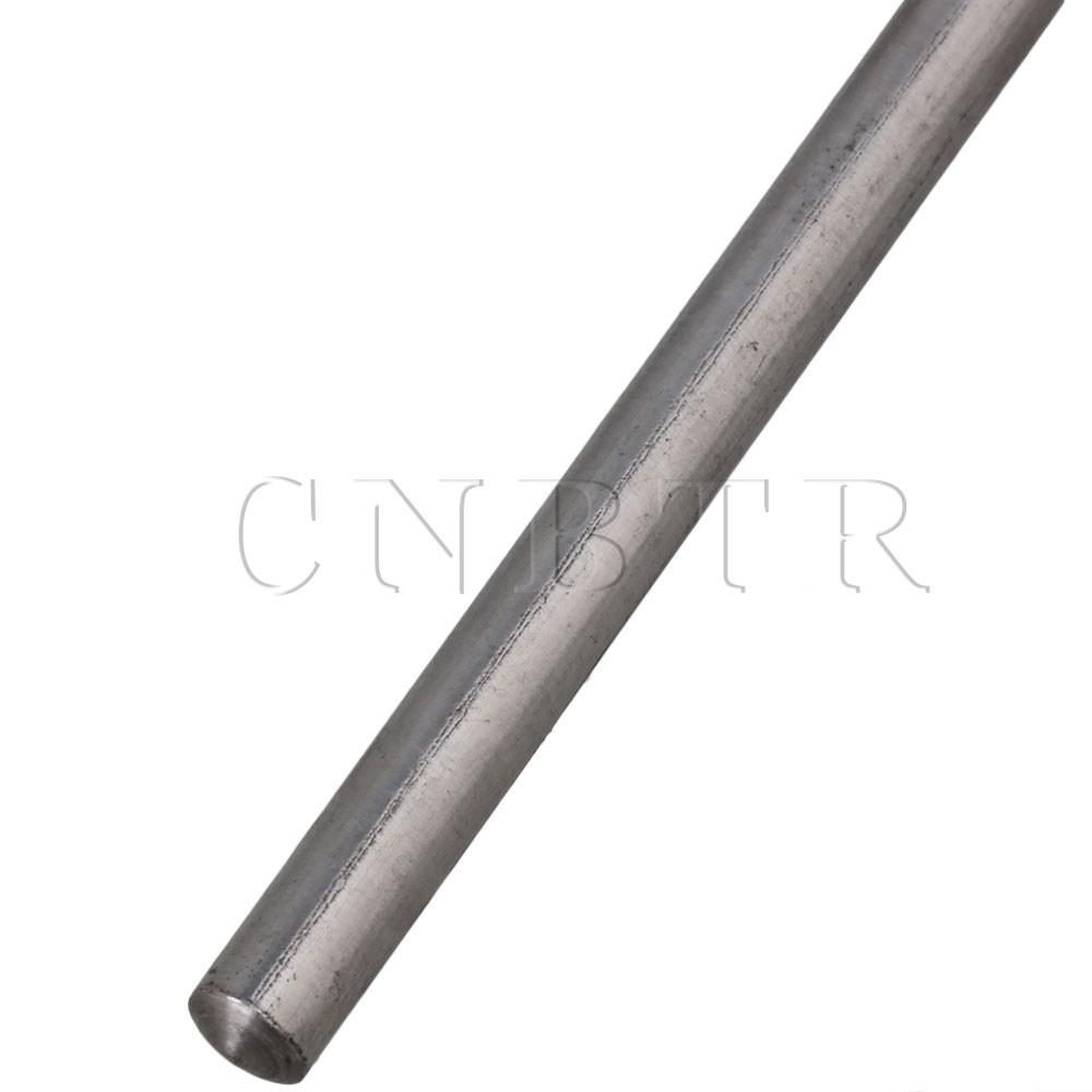 CNBTR 3 Meter High Temperature -100~1250 C Thermocouple Cable K Type 100mm Probe Sensors Pack Of 10