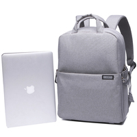 New Pattern CADEN L5 Camera Backpack Bag Stylish Nylon Multifunction Shockproof Video Photo Bags Fit For