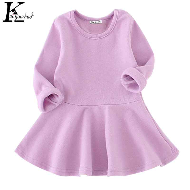 Girls Dress Winter Baby Clothes Kids Party Dress Long Sleeve Dresses For Girls Children Clothing Vestido Infantil 1 2 3 4 Years brtrading genuine for vgn p ssd sata hard drive connector ifx 536 1 878 429 11