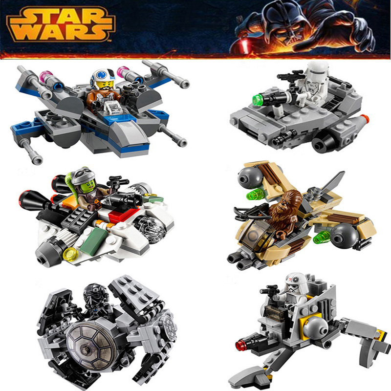 Lego Star Wars Clone Wars Sets Reviews - Online Shopping ...