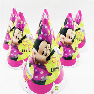 Top 10 Largest Minnie Mouse Hat Kids Brands