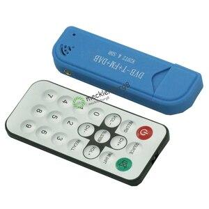 Image 4 - Receptor/sintonizador de TV Digital, USB 2,0, DVB T, SDR, DAB, FM, HDTV, RTL2832U, R820T2, compatible con Microsoft en varios idiomas