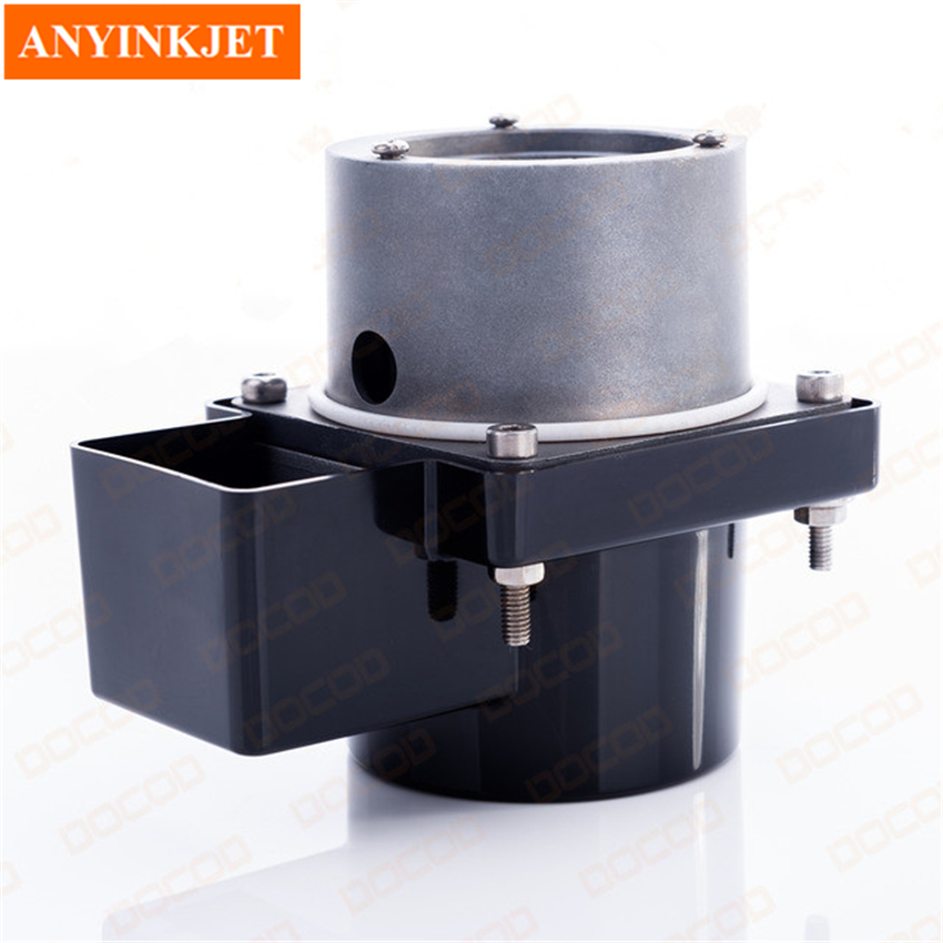 High quality black pump motor DB-PP0226 for Domino A-GP A120 A220 printer pump repair kit db pg0261 for domino a100 a200 a300 printer