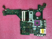 купить 496097-001 For HP DV3000 DV3500 Series Laptop Motherboard DDR2 PM45 MainBoard Full Tested 100% дешево