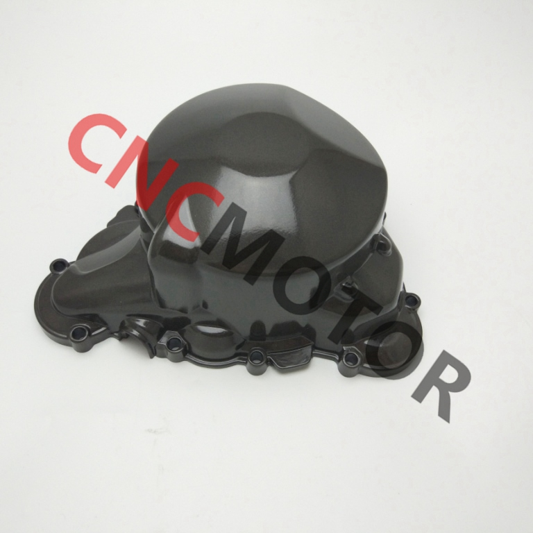 CNC Engine Stator Cover Crank Case For Triumph Daytona 675 2006-2012 2007 2008 2009 2010 2011 Aluminum car rear trunk security shield shade cargo cover for nissan qashqai 2008 2009 2010 2011 2012 2013 black beige