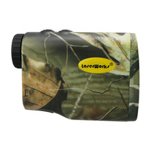 Best price 1000m Hunting Laser Range finder Speed Finder Camouflage Range Finder Hunting Rangefinder for Golf and Outdoor Sports