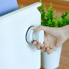 Pull/Push Super Suction  Drawer Handle Safety Grip Rail Anti-Slip Bathroom Accessories 2pc per lot