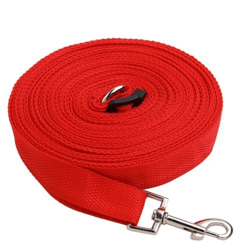 50ft / 15m Long Dog Pet Puppy Training Obedience Lead Leash