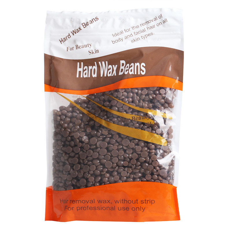 Wax Heater Hair Removal Wax Beans For Body Bikini Hair Removal 300g/Pack Depilatory Wax Beans Waxing Beauty Salon Depilatory 38