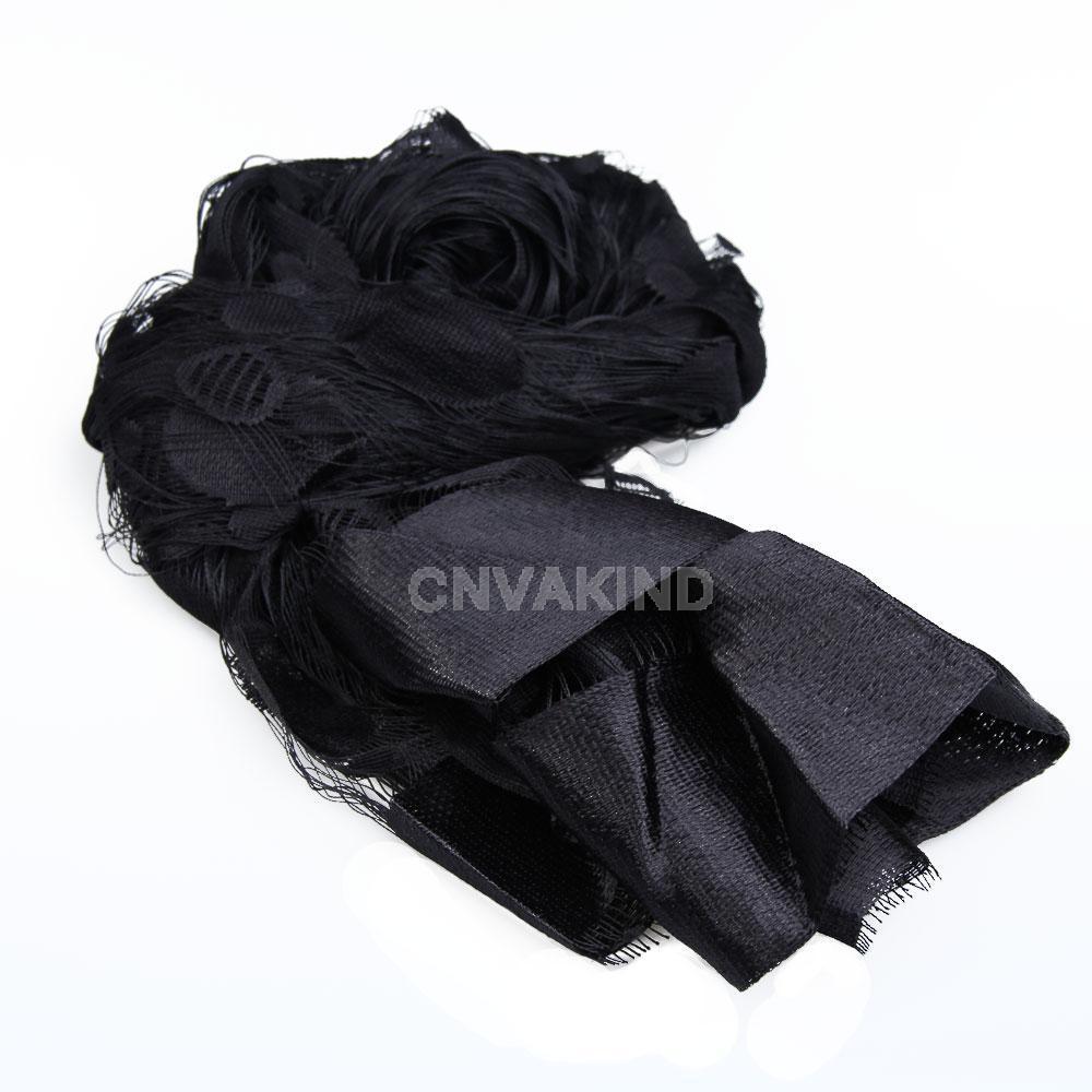 Online kopen Wholesale zwarte string gordijnen uit China zwarte ...