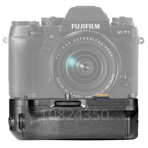 Meike MK-XT1 Vertical Battery Grip Replacement for Fujifilm X-T1 XT1 as VG-XT1 Photo Studio kits fujifilm battery grip vg xt1 черный