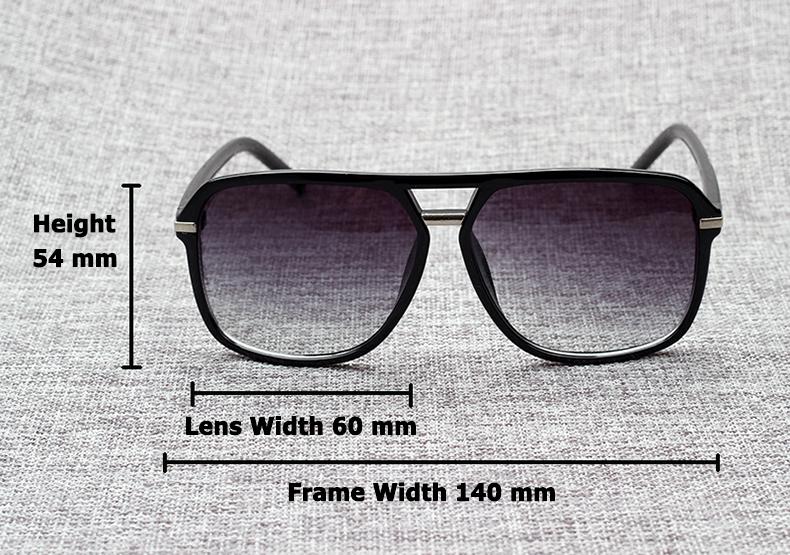 JackJad gafas De Sol 1