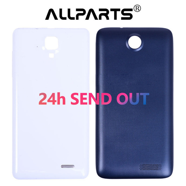 ORIGINAL Back Housing for Lenovo A526 Back Battery Cover Case Replacement Parts