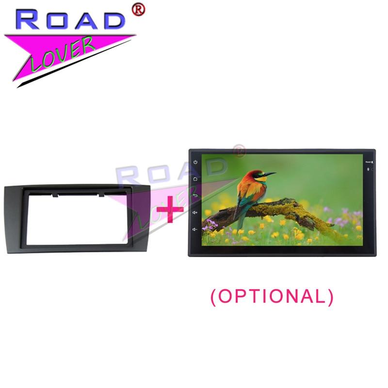 TOPNAVI 2 Din Car Audio frame Panel Car Radio fascia for JAGUAR S&X 2003-2008 Auto Air Condition Car Video Installation Fascia