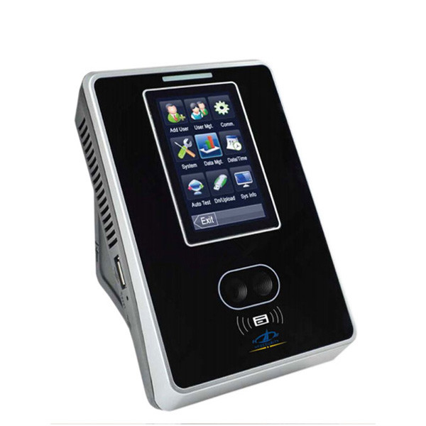 TCP/IP 3 TFT Touch Screen Face Recognition Time Attendance Biometric Face Attendance ID Card Support Face Access Control