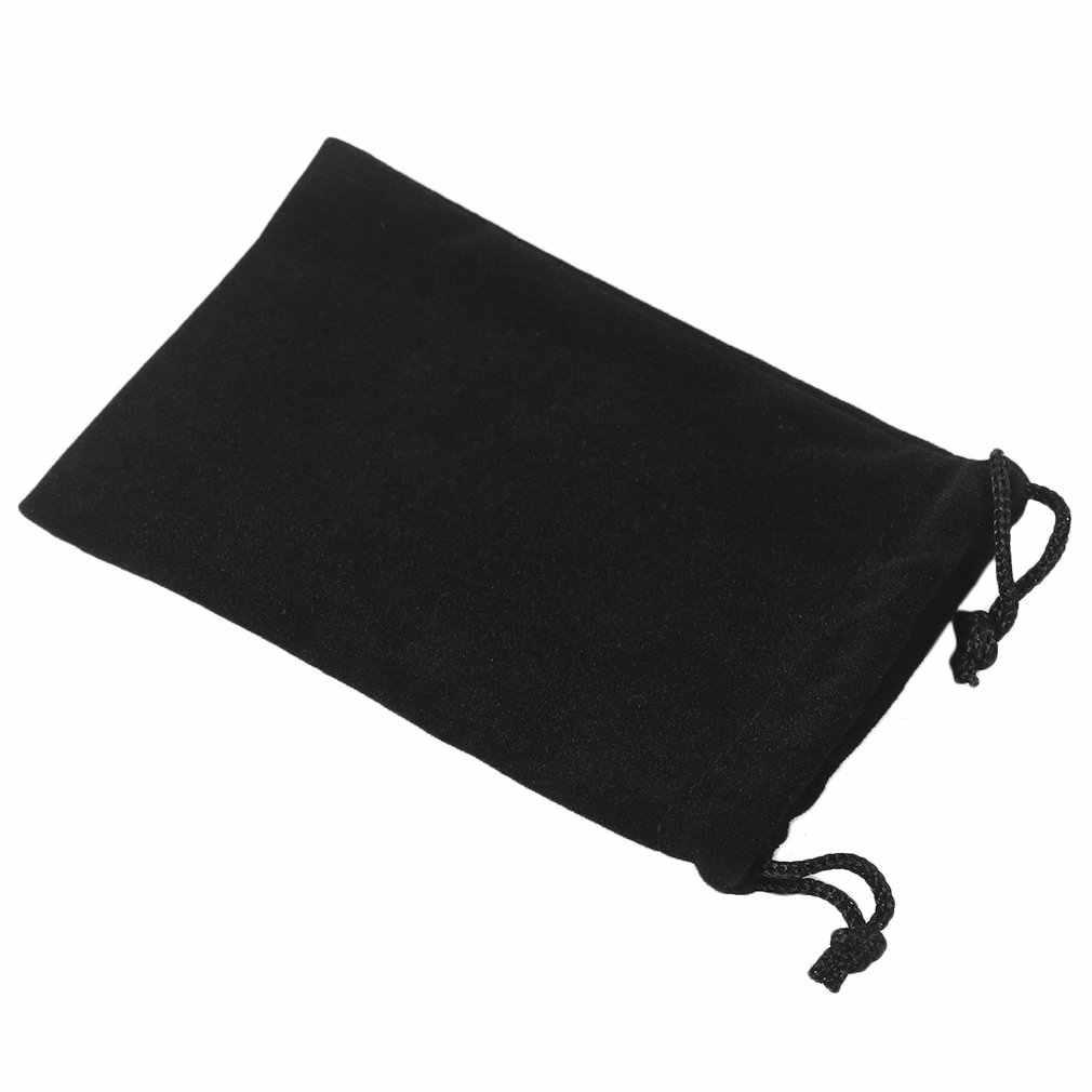 Czarny uniwersalny palec Spinner torba na zabawki torby torba kieszonkowa prosta konstrukcja ręcznie Spinner torby do przechowywania odprawy