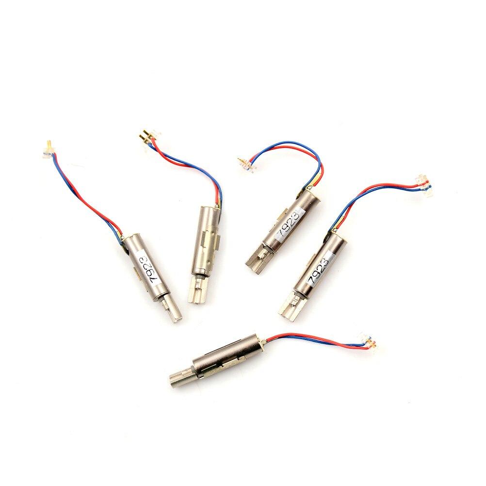 5pcs/Set Vibrator Massage Motor DC 1.5 3V Micro Cell Phone Coreless Vibration Motor 4x5mm|DC Motor| - AliExpress