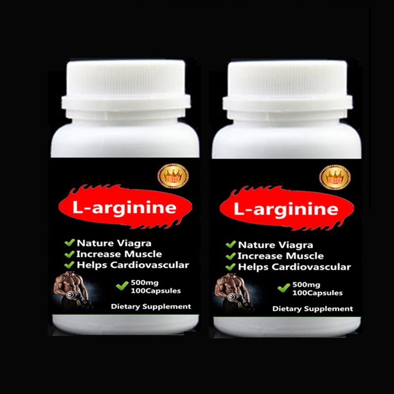 Nature Viagra L-arginine capsules 500mg x 200pcs Increase Muscle Fitness Improve the Quality of Sperm help cardiovascular женское платье sarah dean sf142081 2015