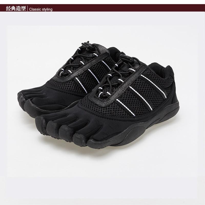 Doigts Respirant Femmes De Chaussure Bout Plein Chaussures Dérapant Hommes D'escalade En Acheter De Anti Doigt À 5 Cinq Marche Léger Air Hilking Et soCtrdxBhQ