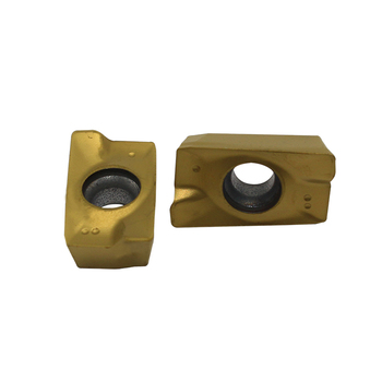 APMT1605PEER XM LF6028 20PCS Carbide Inserts Milling Blades Slot blade lathe machine milling cutter tool Turning Inserts