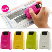 PROTECT ID STAMP BLACK OUT STAMPS Identity Theft Protection Stamp PROTECT STAMP SELF INK STAMP ROLLER