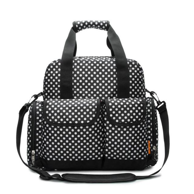 fashion Baby Nappy Bags Diaper Bag Mother Shoulder Bag Fashion High quality Maternity Mummy Handbag