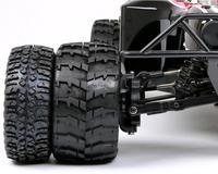 Broadened Waterproof Wheel Wear Resistant Tire Adapter for 1/5 LOSI 5IVE T 4WD ROVAN RC Hummer BM FG Monster Truck 220X100mm
