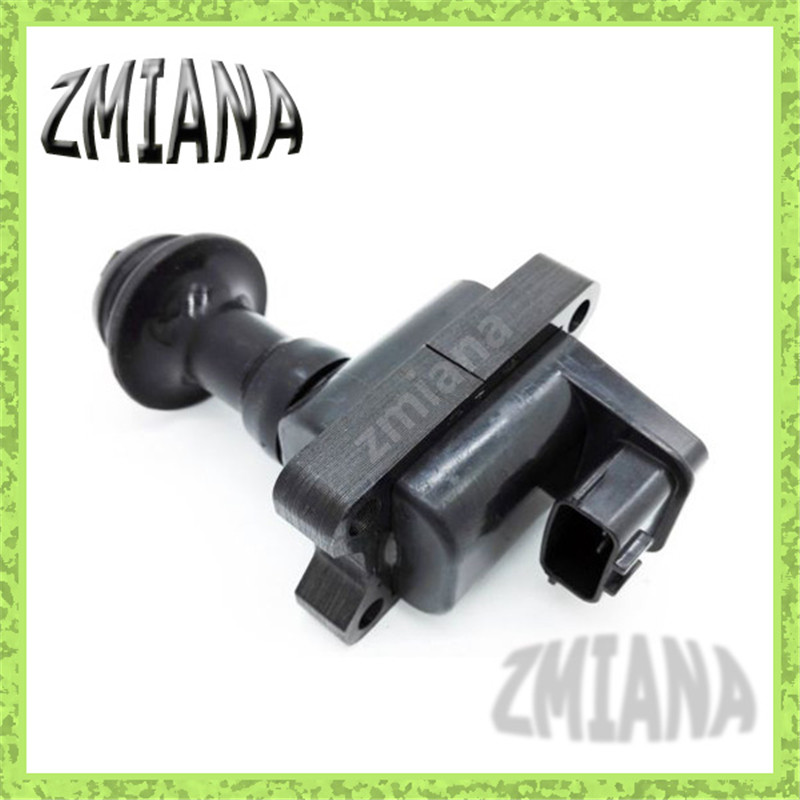 IGNITION COIL PACK ASSY 22433 59S11 22433 59S10 MCP 200 For Nissan SILVIA S13 180SX CA18DET 240SX 1.8L 1.8 BLUEBIRD CA18DET|Ignition Coil|   - title=