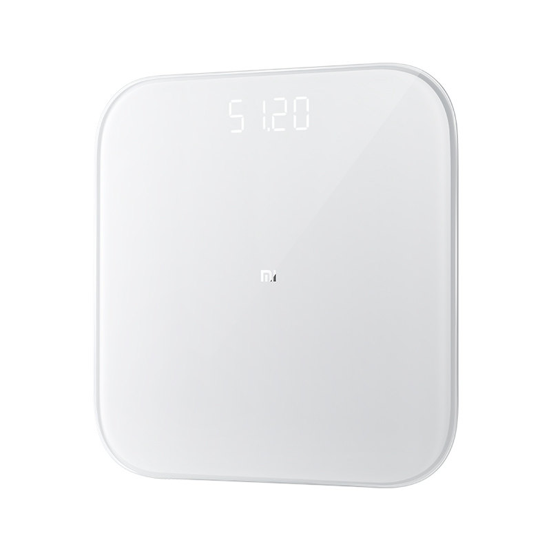 Xiaomi Smart Weighing Scale 2 Health Balance Bluetooth Digital Weight Scale Support Baby Weighing Adult Health Scale Precision(China)