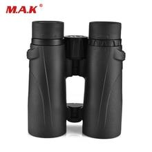 High Quality 8X42 Binoculars Telescope HD Handheld Binocular Night Vision Waterproof for Outdoor Hunting Camping